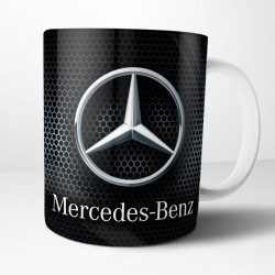 Taza Mercedes-Benz