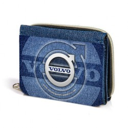 Cartera monedero VOLVO